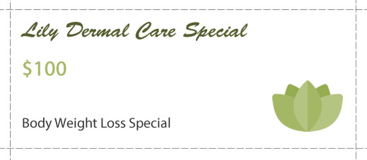 Weight Loss Special